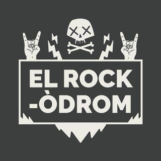 El Rock-Òdrom. Programa #53. Dissabte 25/04/2020 Actualitat, Ressenya i Clàssics!