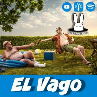 EP3. El Vago