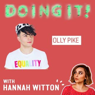 LGBTQ+ Education For Kids with Olly Pike