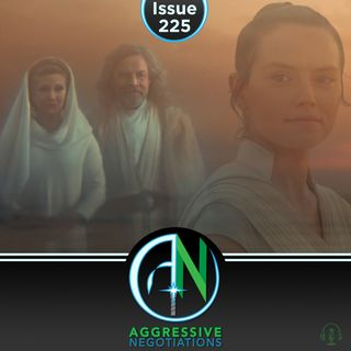 Issue 225: Skywalker, By Any Other Name
