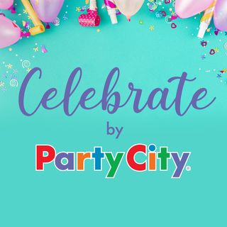 Celebrate, by Party City