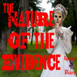 The Nature of the Evidence | Ghost Story | Podcast