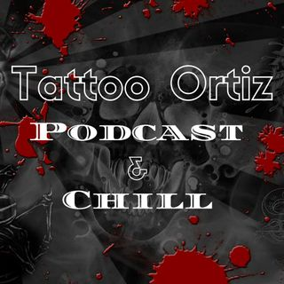 Tattoo Ortiz Getting Started As A Tattoo Artist
