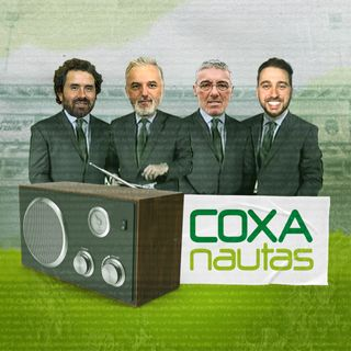 Análise Brasileirão - Podcast COXAnautas #3