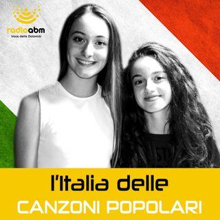 L'Italia delle canzoni popolari - puntata 03