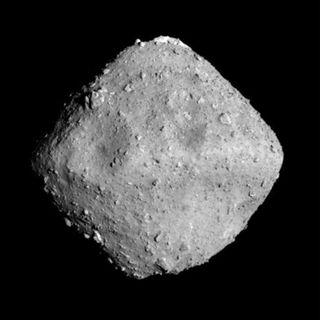 Vacuuming potato-size nodules of valuable metals in the deep sea, and an expedition to an asteroid 290 million kilometers away