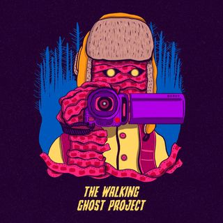 The Walking Ghost Project