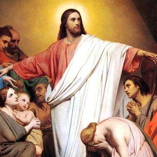 CATECHETICS: Life in Christ