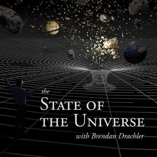 #63 - Dr. Brian Keating - What Existed Before the Big Bang?