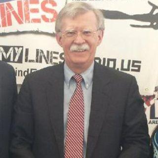 #CPAC - Ambassador John Bolton