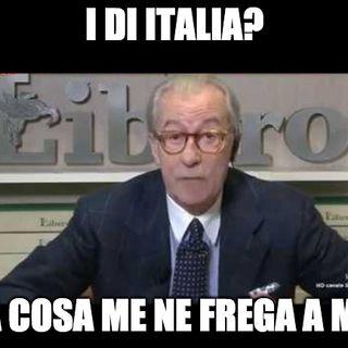 RADIO I DI ITALIA DEL 12/12/2019