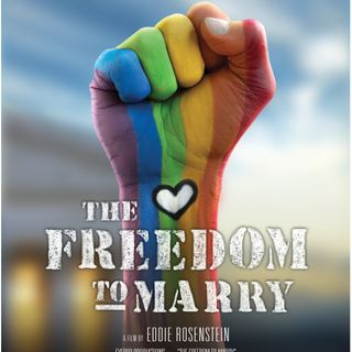 The Freedom To Marry interview with Evan Wolfson