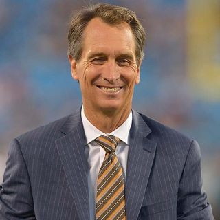 Cris Collinsworth Thinks Patriots Dynasty Is Best Ever