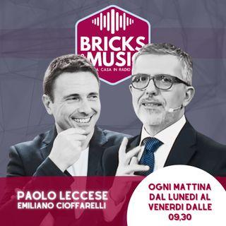 BM - Puntata n. 101 - Riparte Bricks and Music - Terza stagione