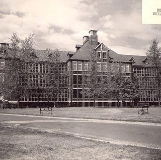 Ep. 46 - Norwich State Hospital