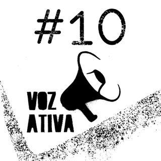 Voz Ativa - 5ª Temporada - Ep 10 - Música e sua representatividade