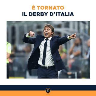 Inter-Juventus, il primo crocevia per lo Scudetto