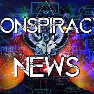 Conspiracy Podcast - Top News