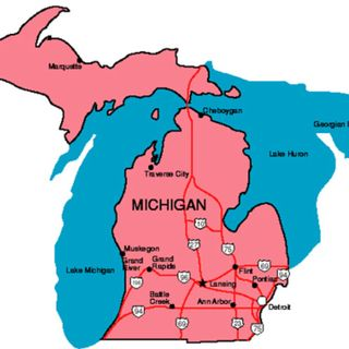 Federal lawsuit seeks to throw out 1.2 million flawed ballots in three Michigan counties