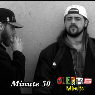 Clerks Minute 50: Slow Motion Burger Eating