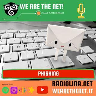 241 - Come riconoscere le e-mail phishing