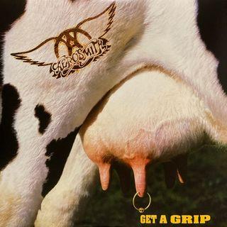 29 Tras el Get a Grip de Aerosmith