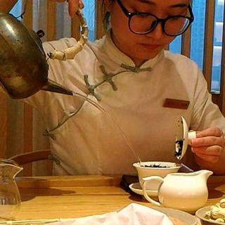 Degustazione di tè in Cina: dopo l'amaro viene il dolce