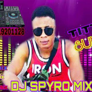 DJ SPYRO MIX .....SUMUMI (VIRAL AUDIO)
