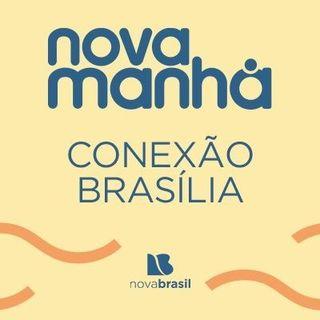 Conexão Brasília com Roseann Kennedy -  TRoseann Kennedy, jornalista especialista em economia e ciência politica, apresenta no NOVAMANHÃ a c