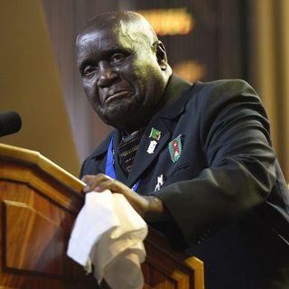 Africana: morto Kenneth Kaunda, padre dello Zambia indipendente