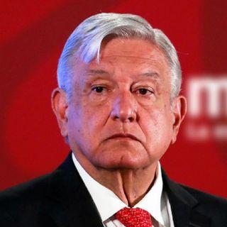 Morena respalda propuesta de López Obrador
