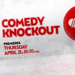 Damien Lemon From Comedy Knockout On TruTV