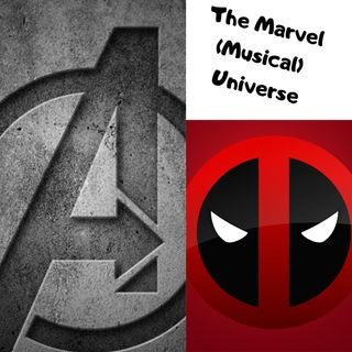 The Marvel (Musical) Universe