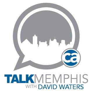 Talk, Memphis with David Waters