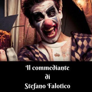 Il commediante di Stefano Falotico