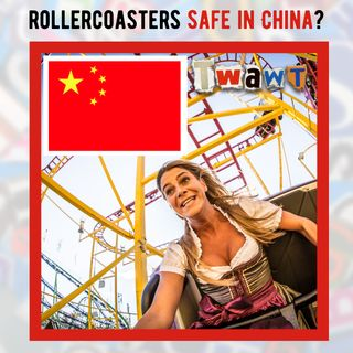 Rollercoaster Safety in China