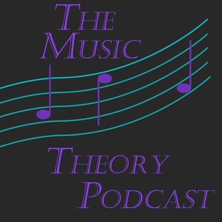The Music Theory Podcast
