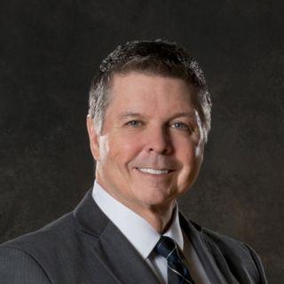 Fulshear-Katy Area Chamber President Don McCoy