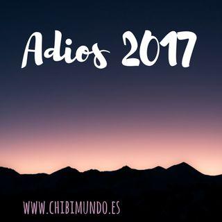 Especial fin de año adiós 2017