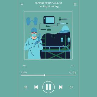 Episodio 07: Musica e chirurgia