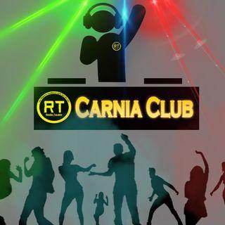 Carnia Club Edizione Natalizia - 24 Dic 2017