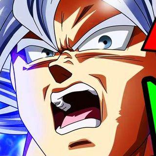 Dragon Ball Super just SHOCKED EVERYONE! Goku's BIGGEST Mistake!