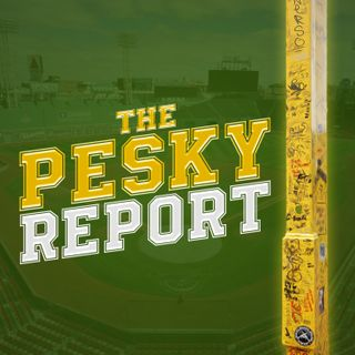 Episode 9: Red Sox go 3-1 against the Twins