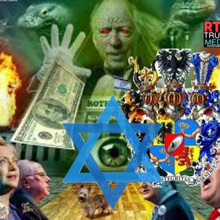 ROMAN TRUTH of the ISRAELI LIE