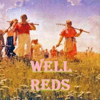 Well Reds Sells Out: The Cultch presents 'No Foreigners'