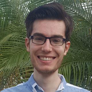 Alex Nitzberg