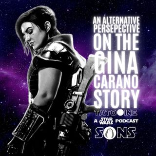 An Alternative Perspective on the GIna Carano Story