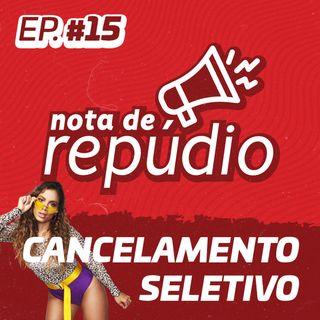 #15 Cancelamento Seletivo