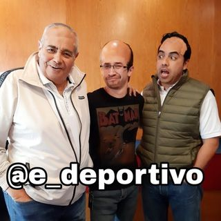 Hoy Todos somos Pepe en Espacio Deportivo de la Tarde 06 de Marzo 2020