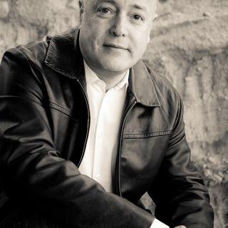 Author - Stephen Jimenez: Part 2
